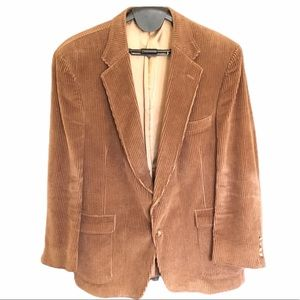 Austin Reed Suits Blazers Vintage Austin Reed Brown Corduroy Suit Jacket Poshmark
